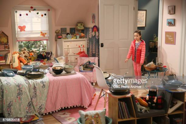 'The Parents Strike Back' When the kids won't do their chores Adam and Andi decide to go on strike too on MAN WITH A PLAN Monday Nov 27 on the CBS...