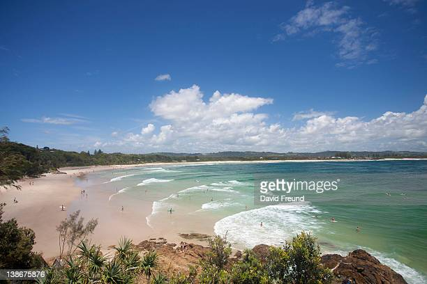 The Pass, Byron Bay, Australia
