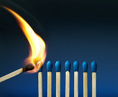 The Passion of One Ignites New Ideas, Emotions, Change