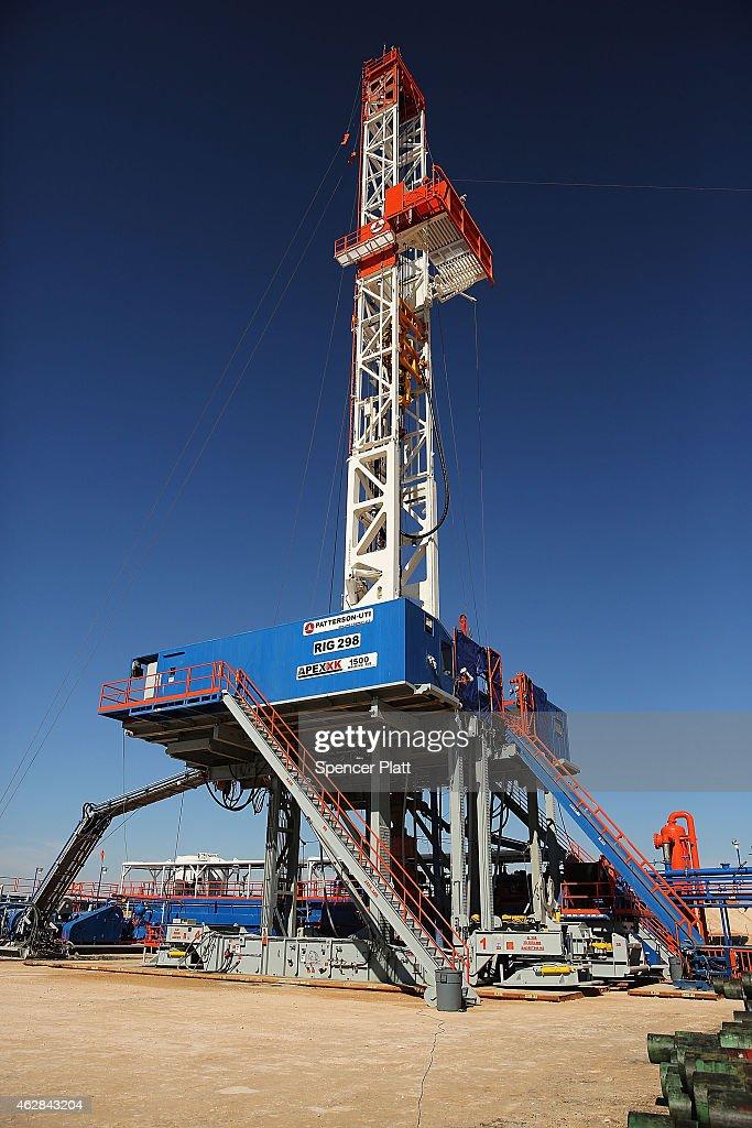 Cheap Rental Trucks >> Oil Rig Companies Texas | David Simchi-Levi
