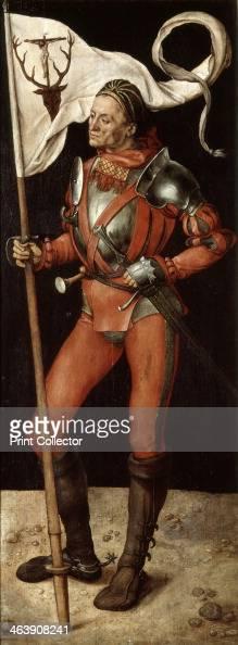 The Paumgartner Alterpiece 14981504