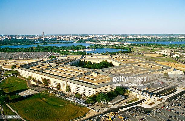 The Pentagon Washington DC America