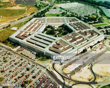 Pentagon Stock Photos and Pictures | Getty Images