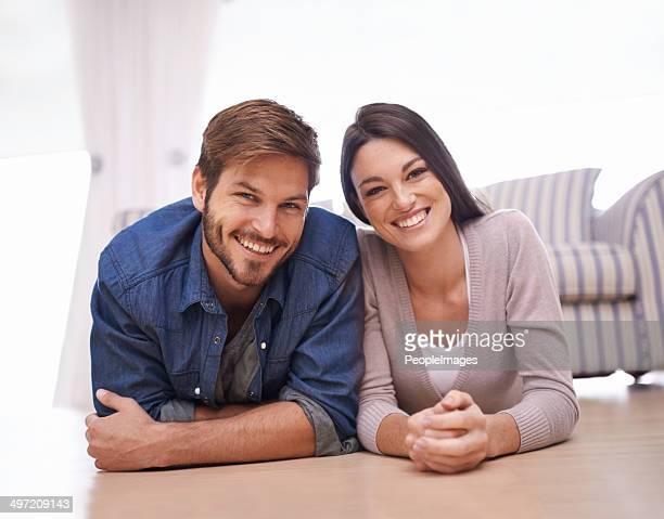 Das perfekte Paar