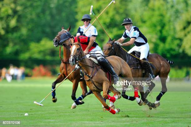 The Perfect Polo Match Polo de Paris Bagatelle