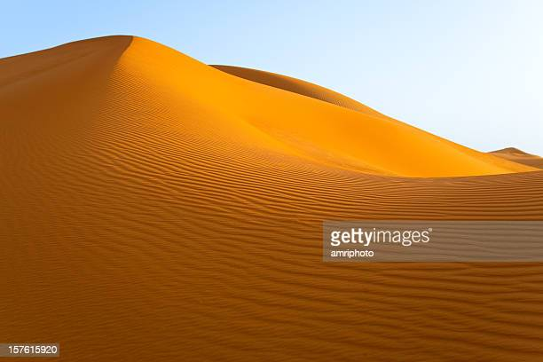 the perfect sand dune