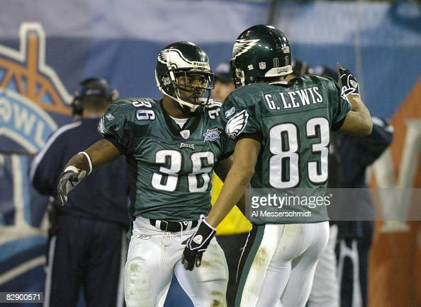 Super Bowl XXXIX  Philadelphia Eagles vs New England