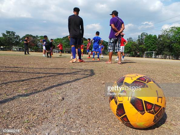 The Philippine Marine Corps brought around 200 children from Palawan Misamis Oriental Sultan Kudarat Sulu Basilan and Zamboanga City and TawiTawi to...