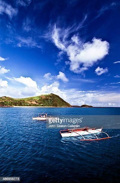 The Philippines Catanduanes local fishermen