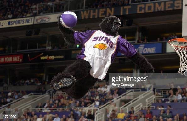 Monkey Mascot Stock Photos and Pictures   Getty Images