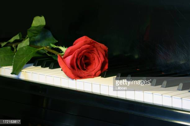 「ピアノルーム