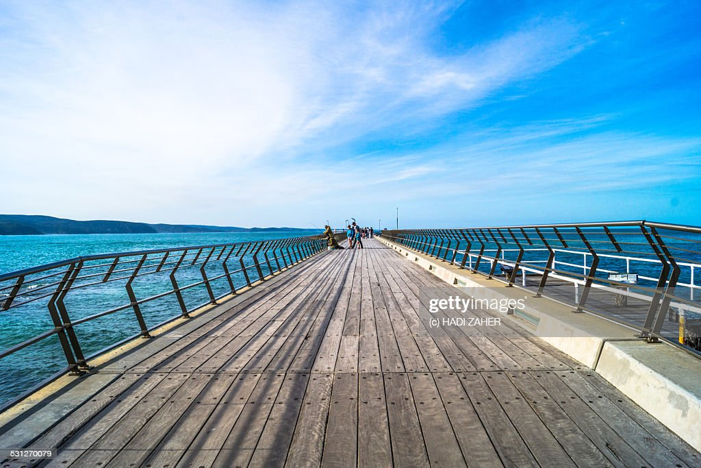 The pier in Lorne | Victoria