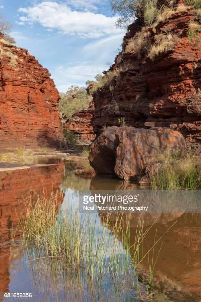 The Pilbara Karijini National Park