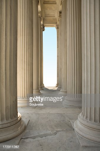 The Pillars of Justice