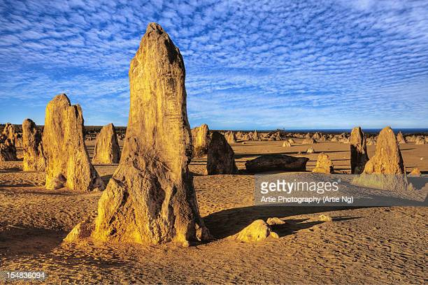 The Pinnacles, Cervantes, Nambung National Park