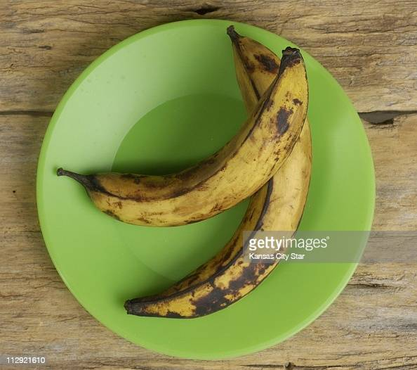 The plantain fruit which looks like an oversized banana can be baked boiled fried mashed thrown into soups and stews and used as a dessert