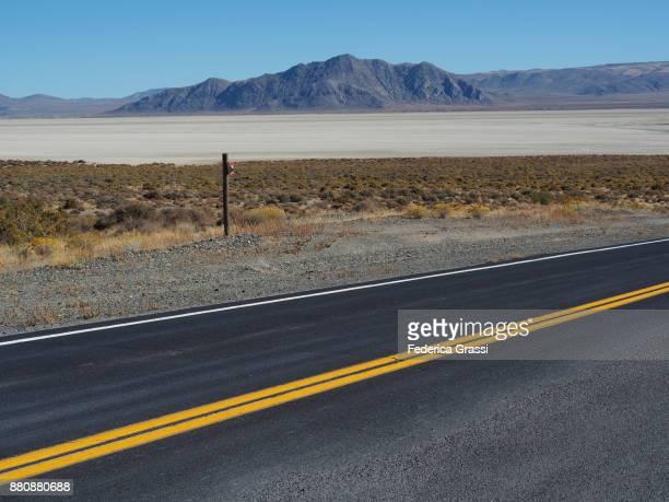 The Playa, Black Rock Desert, Nevada