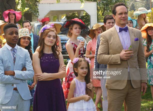 HOUSEWIFE 'The Polo Match' When Doris insists that Katie attend the charity polo match she's organizing Katie invites her crass best friend from...