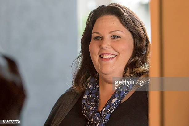 US 'The Pool' Episode 104 Pictured Chrissy Metz as Kate