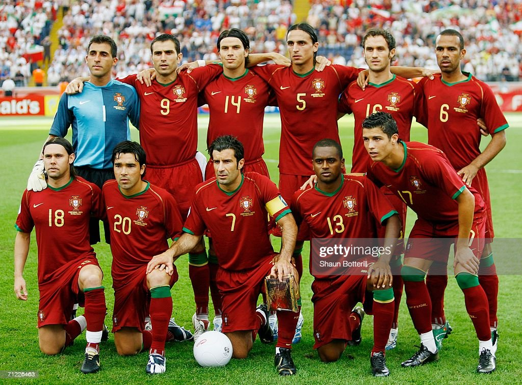 group d portugal v iran