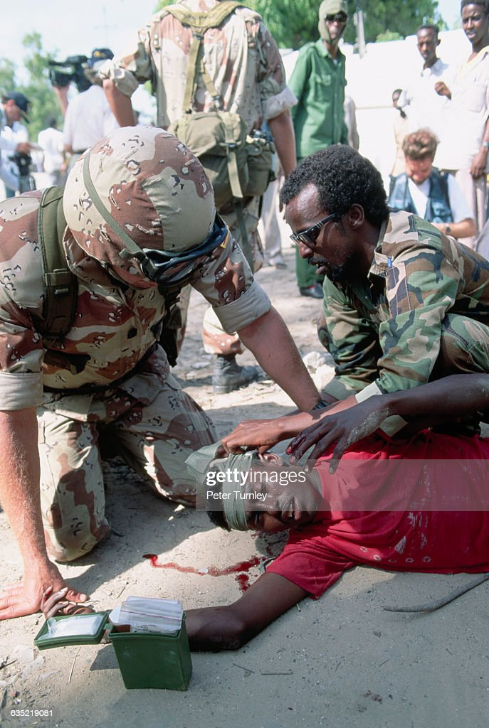 The power struggle between General Raoul Cedras and President JeanBertrand Aristide led to the intervention of US troops in September 1994 under the...