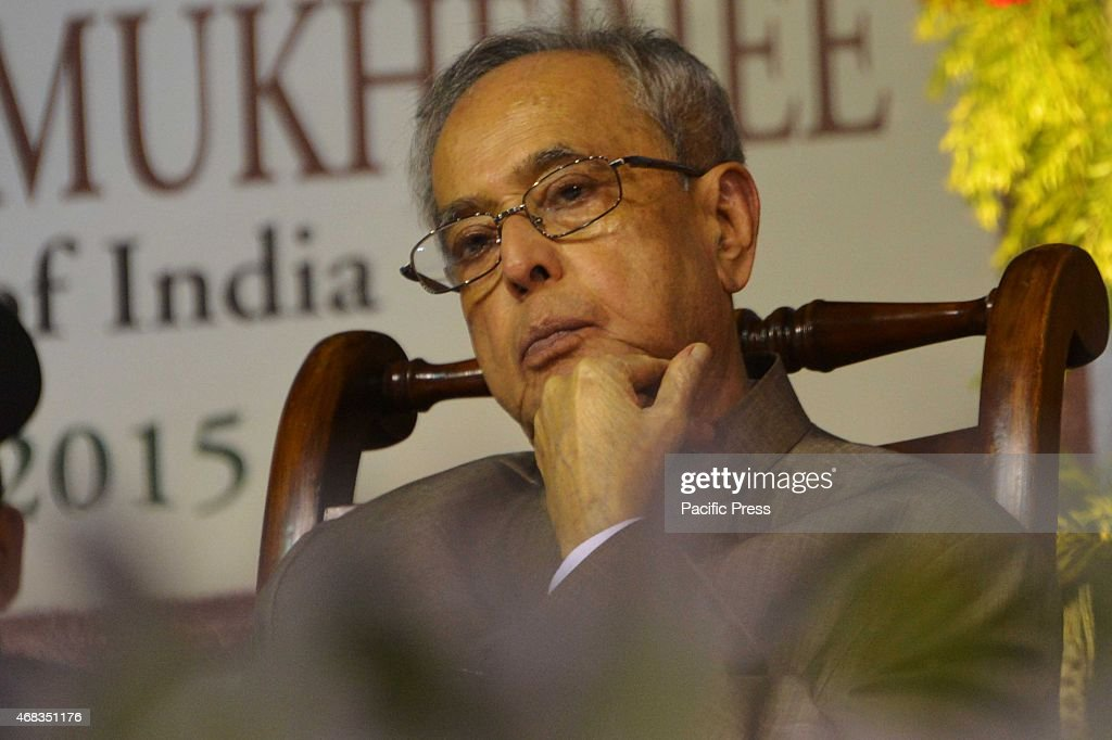 The President of India, Shri <a gi-track='captionPersonalityLinkClicked' href=/galleries/search?phrase=Pranab+Mukherjee&family=editorial&specificpeople=565924 ng-click='$event.stopPropagation()'>Pranab Mukherjee</a> during, Inauguration of The Centenary Building of Asutosh College.