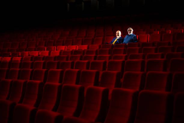 "CZE: Karlovy Vary Kicks Off Its ""KVIFF at Your Cinema"" Event"