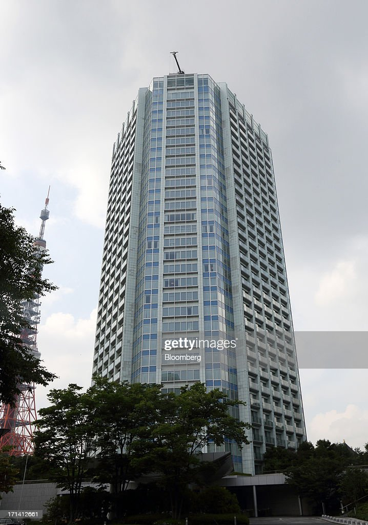 The Prince Park Tower Tokyo, operated by Prince Hotels Inc., stands in Tokyo, Japan, on Monday, June 24, 2013. Cerberus Capital Management LP is battling Seibu Holdings Inc. shareholders including Yoshiaki Tsutsumi, once the world's richest man, for seats on the Japanese company's board. History suggests the investment company, run by Stephen A. Feinberg, will fail. Photographer: Tomohiro Ohsumi/Bloomberg via Getty Images