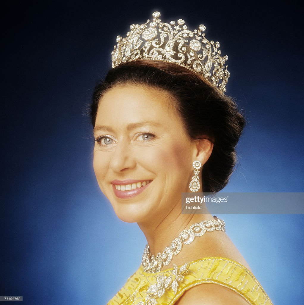 Tiaras Fit For Duchess Of Cambridge Getty Images