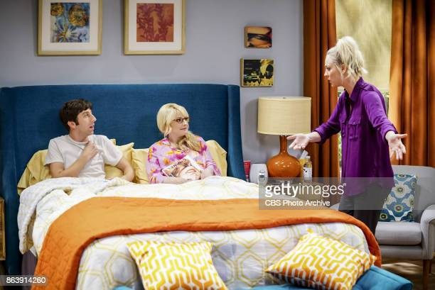 'The Proton Regeneration' Pictured Howard Wolowitz Bernadette and Penny Sheldon goes headtohead with Wil Wheaton for the role of the new Professor...