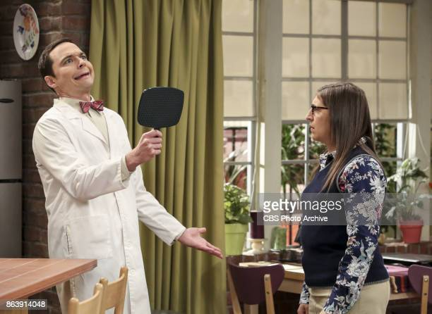 'The Proton Regeneration' Pictured Sheldon Cooper and Amy Farrah Fowler Sheldon goes headtohead with Wil Wheaton for the role of the new Professor...