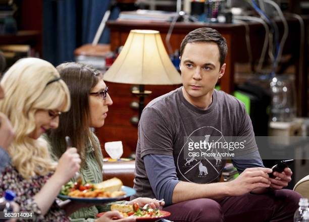 'The Proton Regeneration' Pictured Sheldon Cooper Sheldon goes headtohead with Wil Wheaton for the role of the new Professor Proton Also Penny steps...