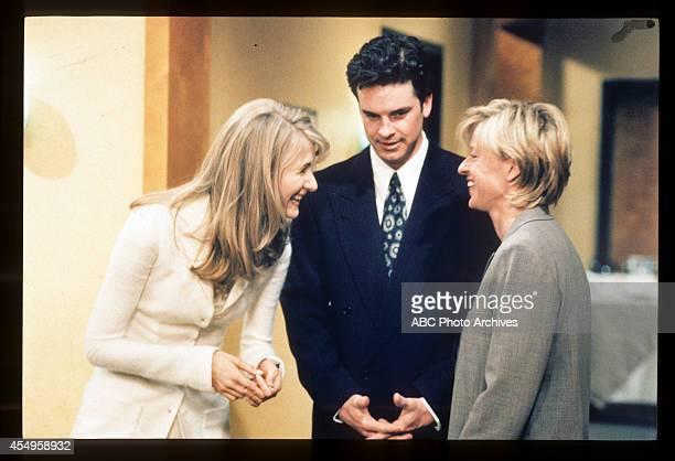 ELLEN 'The Puppy Episode' Airdate April 30 1997 DEGENERES