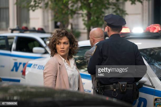 BLUE 'The Quality of Mercy' Episode 211 Pictured Jennifer Lopez as Harlee Santos