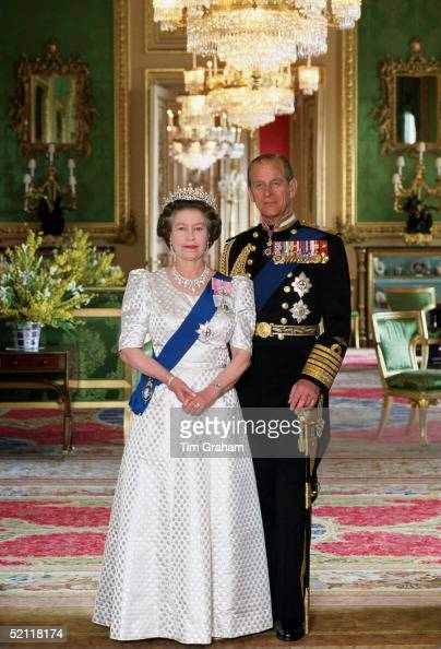 Queen And Philip Windsor Session Pictures Getty Images
