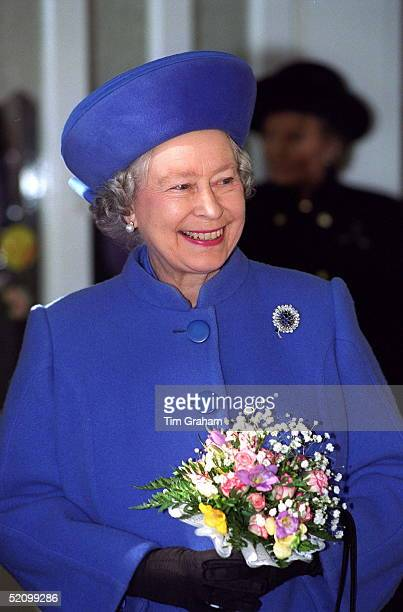 The Queen At The Westbourne Centre Queens Park Bedford