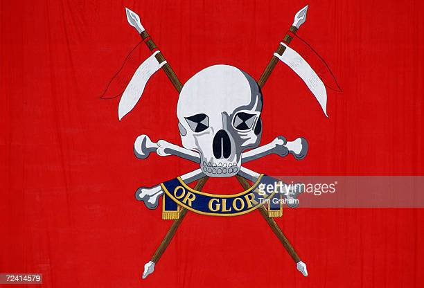 The Queen's Royal Lancers Tidworth Hampshire United Kingdom