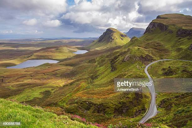 Le Quiraing, Île de Skye