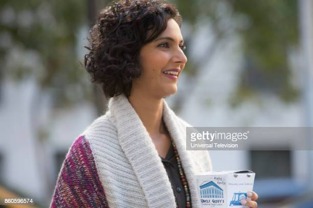 GYPSY 'The Rabbit Hole' Episode 101 Pictured Poorna Jagannathan as Larin Inamdar