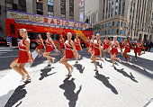 The Radio City Rockettes Christmas In August 2017