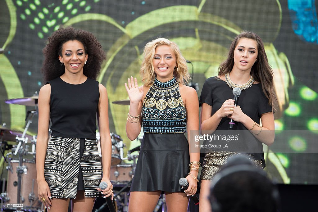 AWARDS The Radio Disney Music Awards PreShow Festival featuring performances by Sonus Kelsea Ballerini Sweet Suspense and Jacquie Lee took place in...