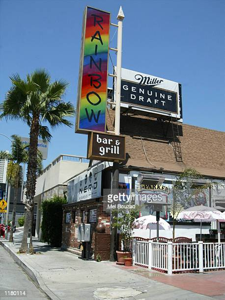 The Rainbow Bar and Grill formerly the Villa Nova the site where late actress Marilyn Monroe and third husband Joe DiMaggio met on a blind date is...