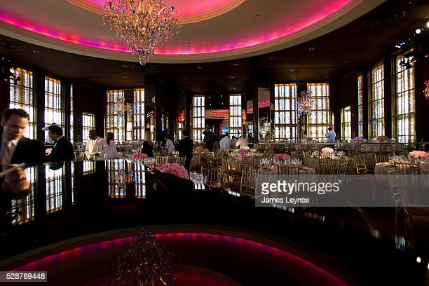The Rainbow Room opened in 1934 during the Great Depression The landmark restaurant now owned by Harry Cipriani is on the 65th floor of 30...