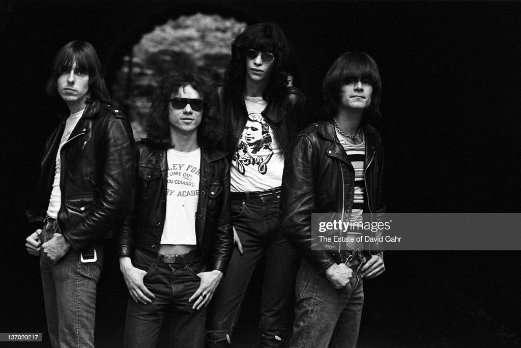 Tommy Ramone of The Ramones Dies At 62