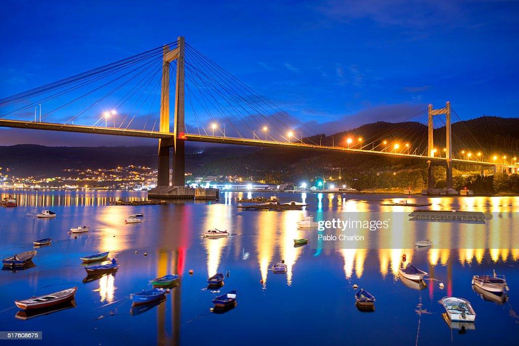 The Rande Bridge