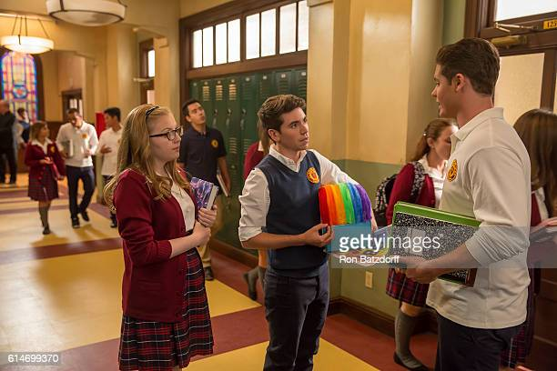 NEALS 'The Real Thang' When Kenny Jimmy and Shannon head back to school Kenny decides to start the first LGBT club at St Barklay's in honor of...