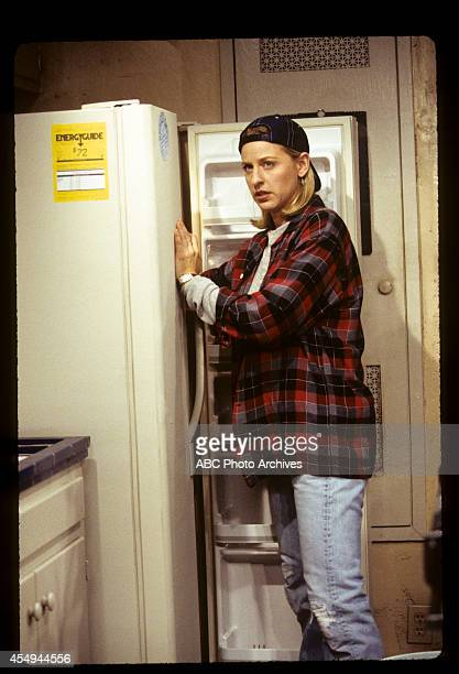 'The Refrigerator' Airdate August 9 1994 ELLEN