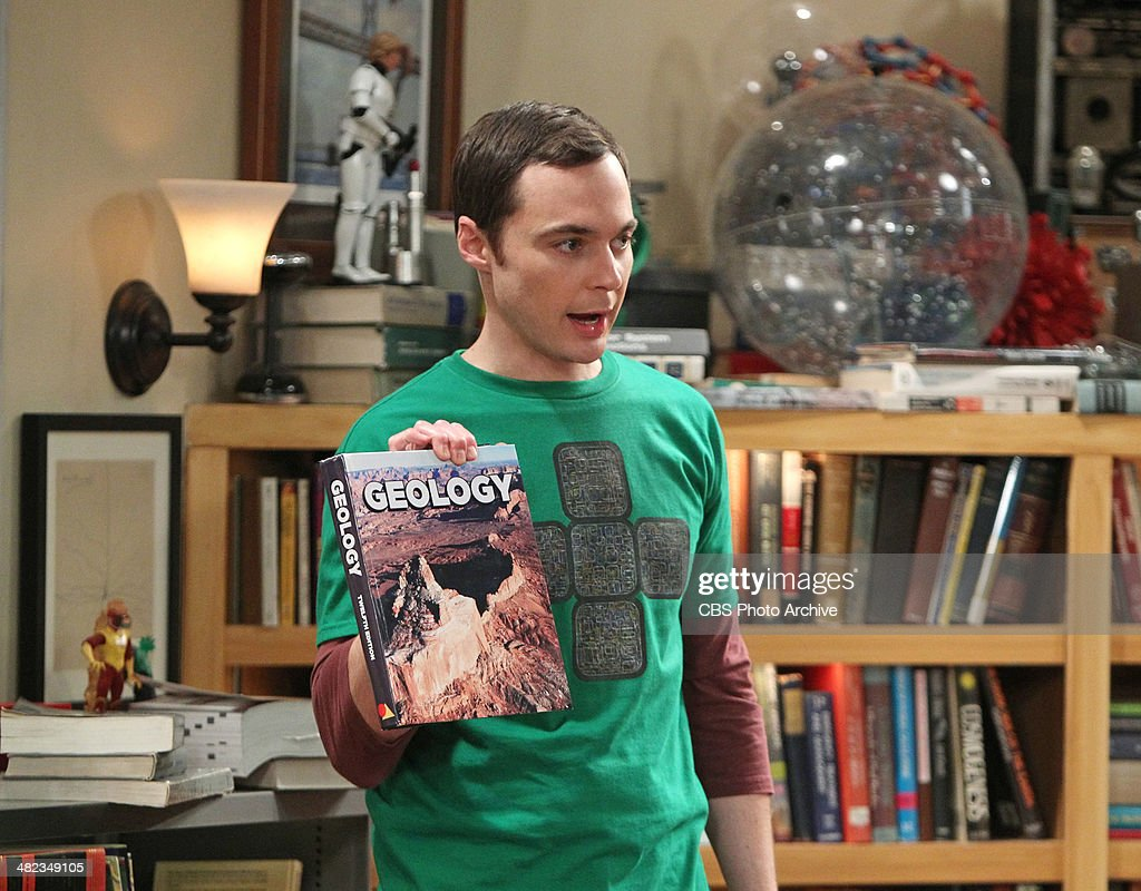 'The Relationship Diremption' Sheldon faces a personal crisis after deciding he's wasting his time with string theory on THE BIG BANG THEORY Thursday...