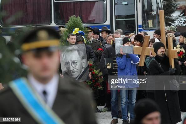 event exhumated prague ukrainian poet reburied kyiv