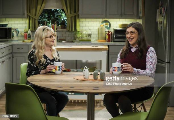 'The Retraction Reaction' Pictured Bernadette and Amy Farrah Fowler Leonard angers the university and the entire physics community after he gives an...